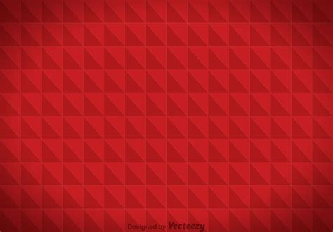 red triangle abstarct background   vector