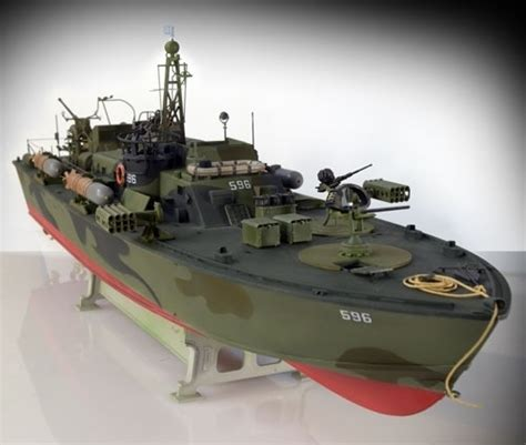Pt Boat Elco by Elco 80 Torpedo Boat Pt 596 1 35 Modelbouwenzo Nl