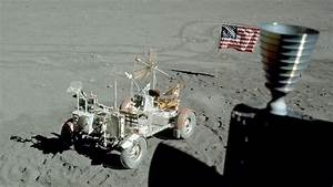 Humans Last Landed On The Moon 42 Years Ago Today