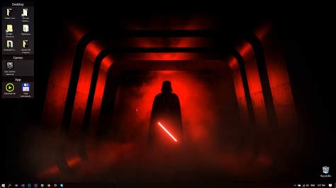 Star Wars Epic Pictures Desktophut Star Wars Come To The Dark Side Live Wallpaper Youtube