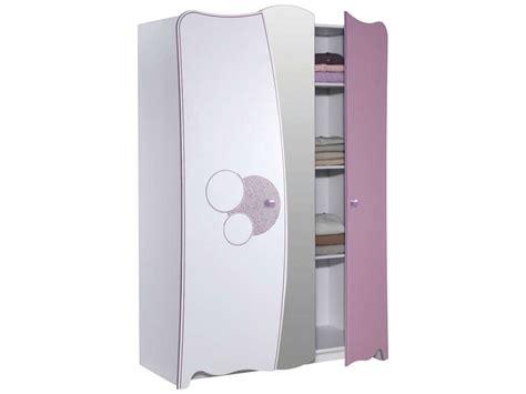 chambre de fille conforama armoire elisa vente de armoire enfant conforama