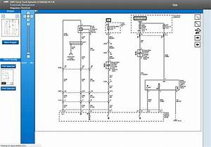 Do You Have A Wiring Diagram Of The Engine Performance And