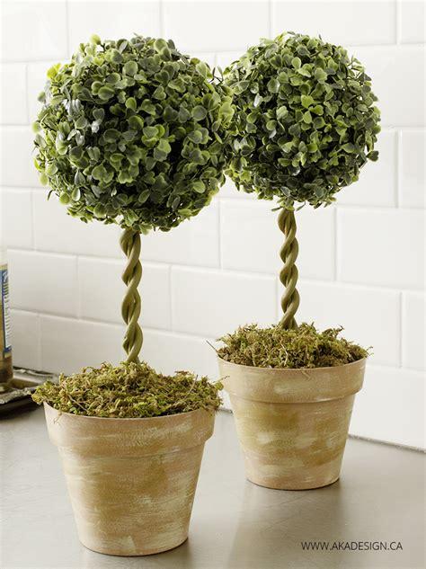 Best 25+ Topiary trees ideas on Pinterest   Pine cone tree