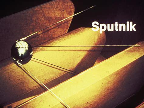 anime, Sputnik, Space, Satellite, Soviet Union Wallpapers HD / Desktop and Mobile Backgrounds