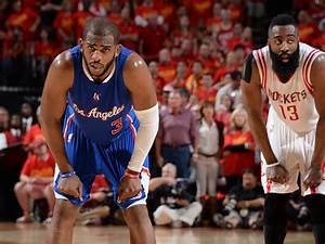 Clippers Trade Chris Paul to Houston Rockets