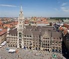 Marienplatz - Wikipedia