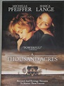 Mostly Shakespeare: A Thousand Acres (1997) DVD Review