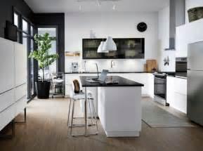 ikea hacks kitchen island îlot central cuisine ikea en 54 idées différentes et