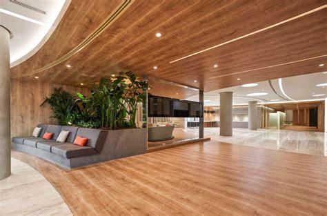 swiss bureau swiss bureau completes interiors of the auditorium in