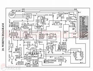 Baja Shifter 90 Wiring Diagram