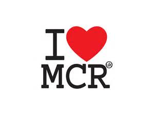 Image result for we love manchester