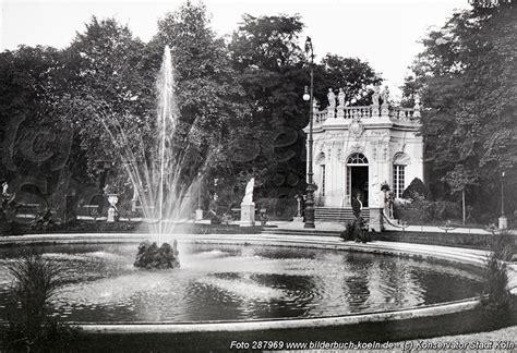 Botanischer Garten Köln Alter Stammheimer Weg by Bilderbuch K 246 Ln Flora