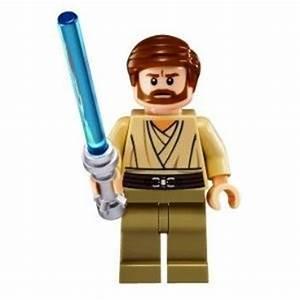 Obi-Wan Kenobi | Lego Star Wars Wiki | FANDOM powered by Wikia