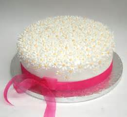 cake decoration ideas for a basic birthday cake decorating ideas outstanding simple