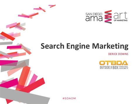 Search Engine Marketing Agency by Outside The Box Digital Agency Search Engine Marketing