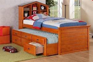 Build Wooden Twin Bed Frame – Loccie Better Homes Gardens ...