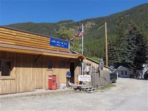Eastport, Idaho  83826  Us Post Offices On Waymarkingcom