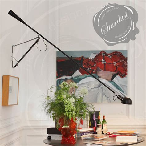 Flos Model 265 Lamp by Paolo Rizzatto   Stardust
