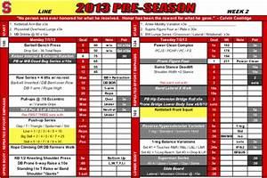 Alabama Football Workout Program Pdf