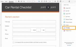 fill and sign forms anywhere adobe acrobat dc tutorials With fill and sign documents online
