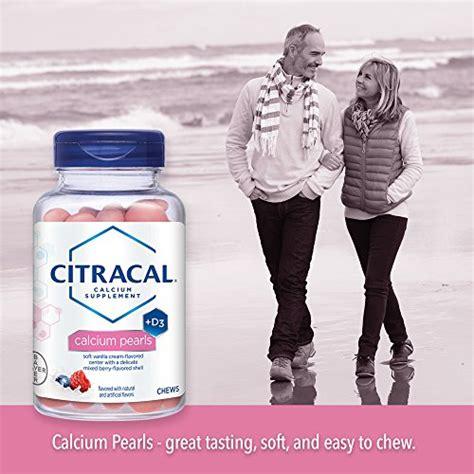buy citracal calcium pearls  mg calcium carbonate