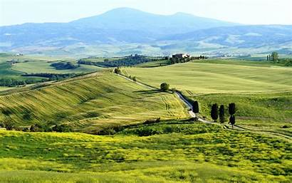 Tuscany Italy Daily Desktop Toscana Backgrounds Wallpapers
