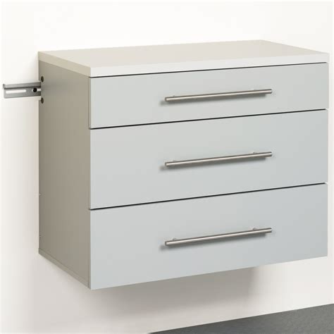 Storage Cabinet With Drawers by Three Drawer Storage Cabinet In Storage Cabinets