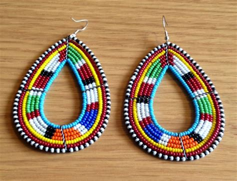 Maasai Handmade Africa Ethnic Jewelry Beaded Multi Color. Mangal Sutr Gold Jewellery. Singer Gold Jewellery. Carat Gold Gold Jewellery. Dhuri Gold Jewellery. Braid Gold Jewellery. Filigree Work Gold Jewellery. Nose Piercing Gold Jewellery. Stunning Gold Gold Jewellery