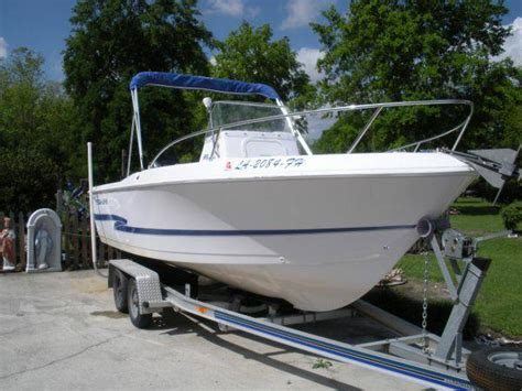 Used Proline Bay Boats For Sale by Pro Line Boats For Sale