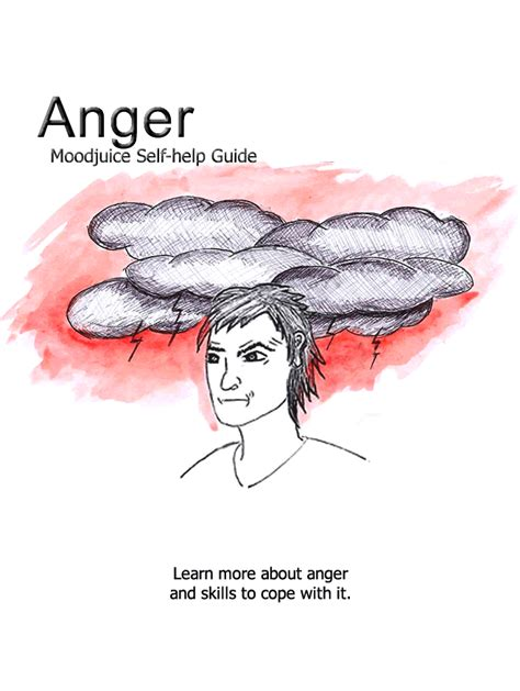 moodjuice anger problems   guide