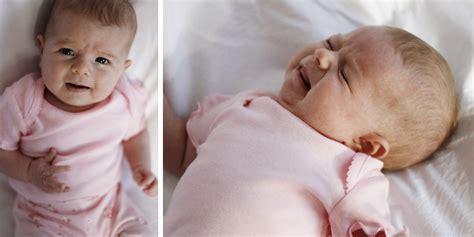 Talia Christine 2 Months Old