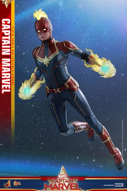 Marvel Captain Toys Collectible Figure Figures Toy