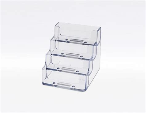 Four Tier Business Card Display Unit Outlook Contacts Business Card View Psd Background To Iphone App Printing Brackenfell Gym Minimalist Scan X Coimbatore