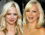 Anna Faris Plastic Surgery Before and After Nose Jobs ...