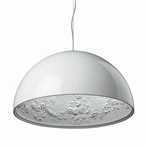 skygarden pendant light reproduction l dia60cm matte