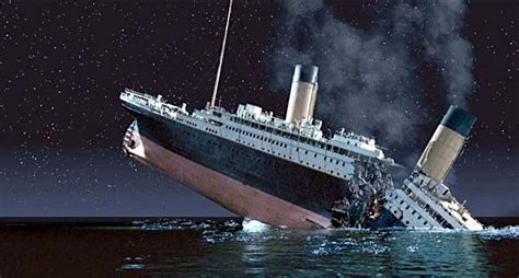 where did the titanic sink why rms titanic sank realityistheheart