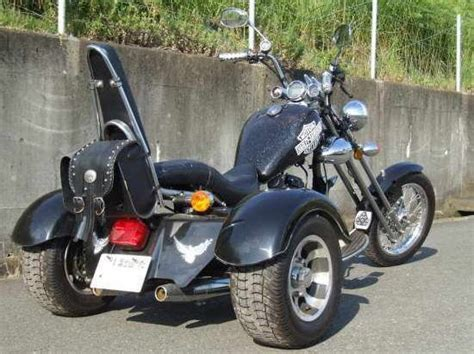 1000+ Ideas About Trike Motorcycles On Pinterest