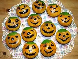 Halloween Rezepte Herzhaft : halloween muffins rezept k rbis muffins f r halloween backen ~ Frokenaadalensverden.com Haus und Dekorationen