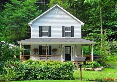 Amerikanisches Holzhaus Bauen (besonderheiten