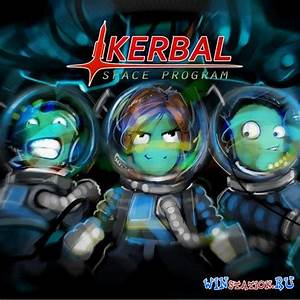 Kerbal Space Program Logo (page 3) - Pics about space
