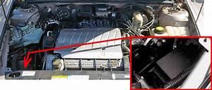 Fuse Box Diagram  U0026gt  Oldsmobile Aurora  1997