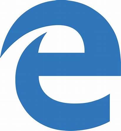 Edge Microsoft Explorer Internet Windows Version Svg