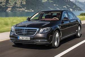 Mercedes Vi : mercedes benz rolls out bs vi compliant s class at inr crore ~ Gottalentnigeria.com Avis de Voitures