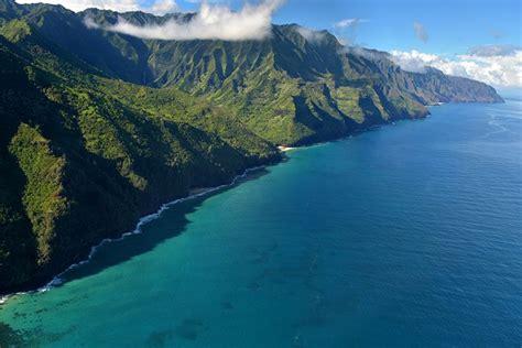 Napali Coast Hawaii Boat Tour by Na Pali Coast Tour On Kauai Hawaii