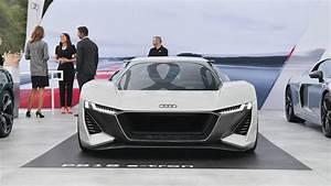 Audi E Tron Gt : audi e tron gt with porsche genes will reportedly debut in 2020 ~ Medecine-chirurgie-esthetiques.com Avis de Voitures