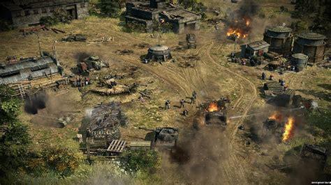 Blitzkrieg 3's quiet multiplayer revolution | PCGamesN