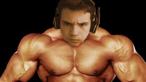 WORLD'S STRONGEST MAN!! - YouTube