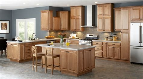 kitchen wood colors 49 most outstanding blue kitchen colors with medium wood 3505
