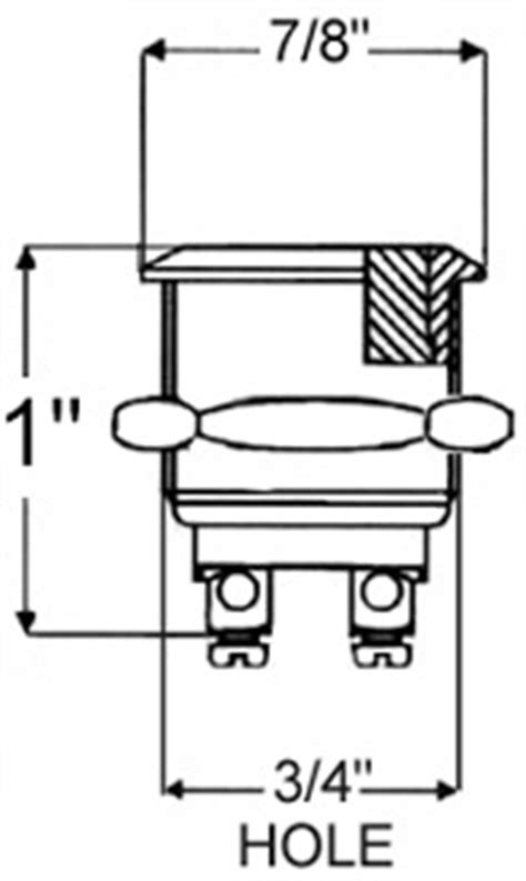 guide to wiring bulgin vandal resistant switches for computers