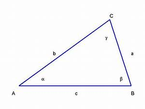 Schnittpunkt Zweier Geraden Berechnen : dreieck ~ Themetempest.com Abrechnung